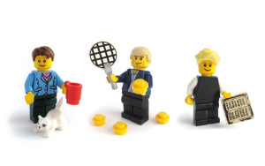 Personal Branding Lego People Workers Flickr Moritz 3