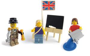 Personal Branding Lego People Workers Flickr Moritz 2