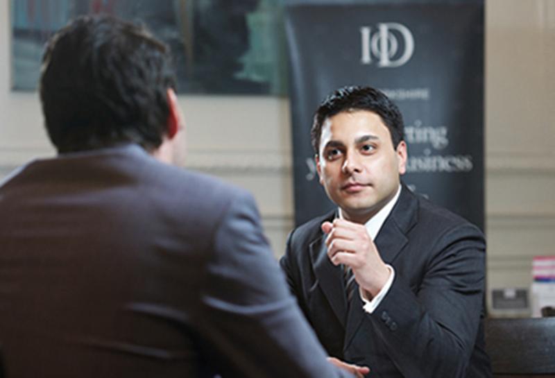 IOD institute of directors