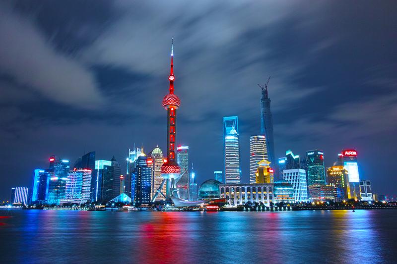 Kaitlin Zhang Corporate Branding Shanghai Beijing China Chinese Business