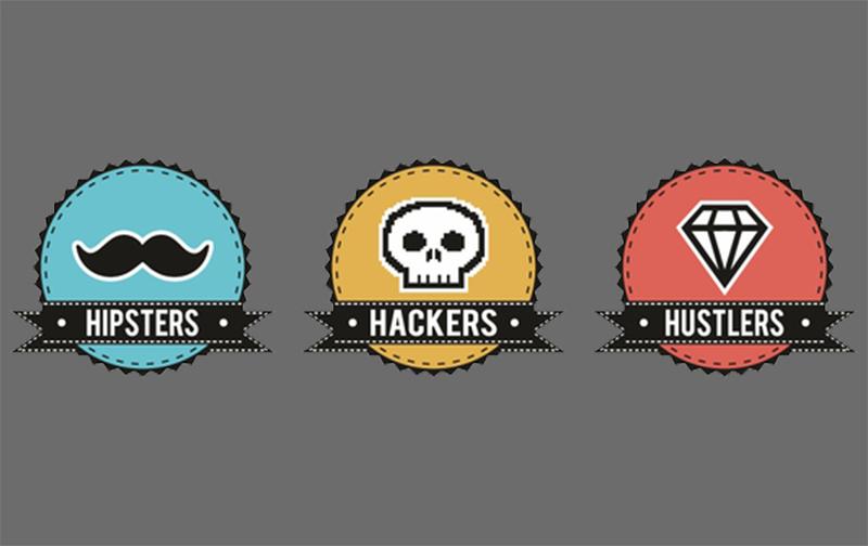 hipster hacker hustler Kaitlin zhang speaker