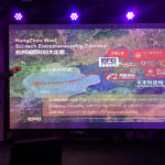 A Speaker at The China UK Hi Technology Festival 2017 At Cocoon Networks London