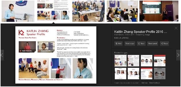 kaitlin zhang slideshare images