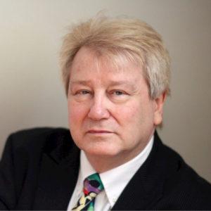 Ian Maddison, Chairman of European Blockchain Association