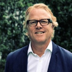 Niall Barton, CEO & Co-Founder of Wrisk