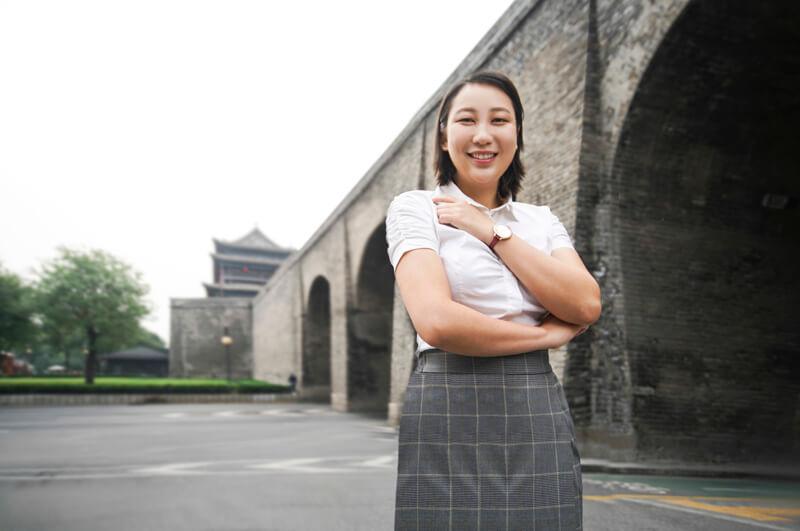 Kaitlin Zhang Branding