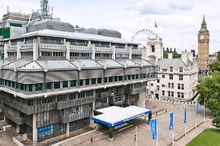 Queen Elizabeth 2 Centre