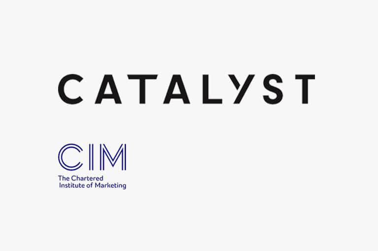 catalyst magazine chartered institute of marketing