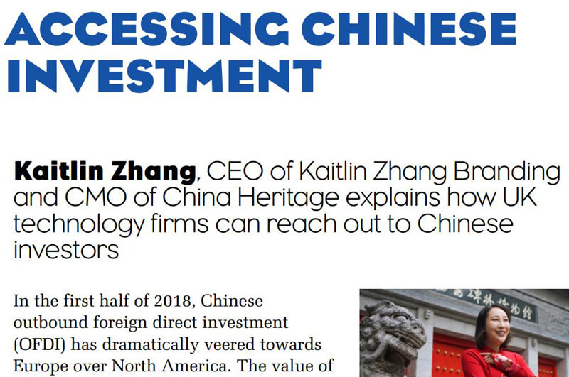 Accessing Chinese investment CBBC Focus