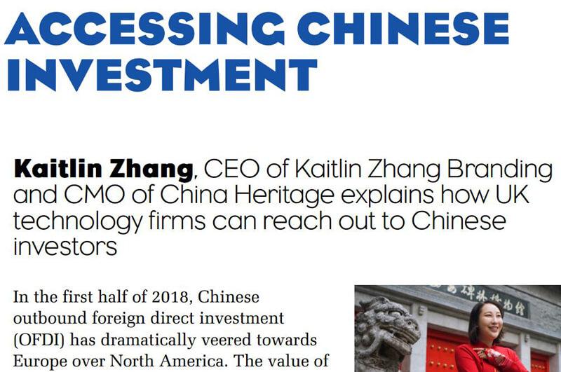 Accessing Chinese investment CBBC Focus